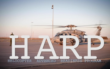 Operation H.A.R.P. Documentary
