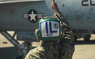 "A Day in the Life of Jet Maintainer Dexter ""Ace"" Arceo in 4k"