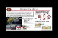 Wargaming Division Overview Video for Marine Corps Warfighting Laboratory