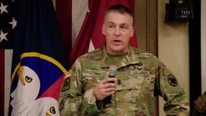 U.S. Army Reserve Suicide Proclamation