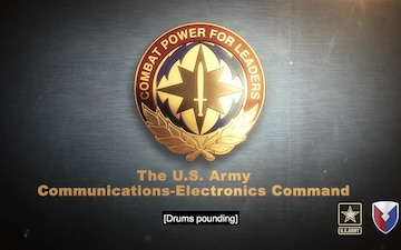 Communications-Electronics Command (CECOM) Command Video
