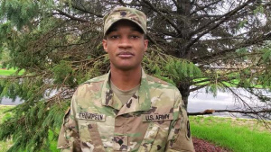 2020 U.S. Army Reserve Best Warrior Competition – Thompson