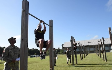 Army National Guard 2020 Best Warrior Competition
