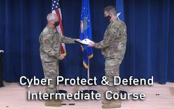 Cyber Protect and Defend Intermediate Course at TEC