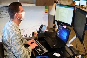 118th Wing Commander's September UTA message
