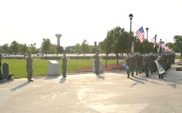 Navy Recruit Training Command Graduation Sept. 24, 2020