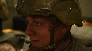 Battalion Mass Tactical Week