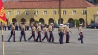 Kilo Company Graduation