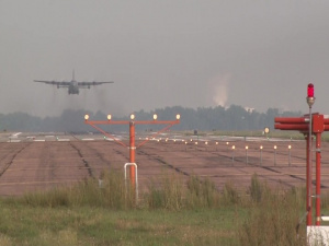 185th Air Refueling Wing mobilization exercise on track despite covid-19 and hurricane