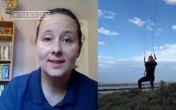 Dams et al, Episode 5: Windstorm near the John Day Dam