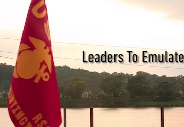 Leaders To Emulate