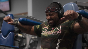 Building resiliency through GRIT and GAINZ
