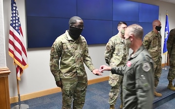 ACC Commander visits Tyndall