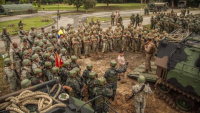 US Marine Corps Forces South strengthens partnerships