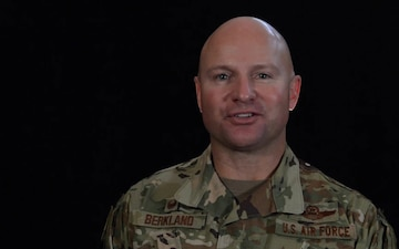 A message to Eielson's Staff Sergeant selects