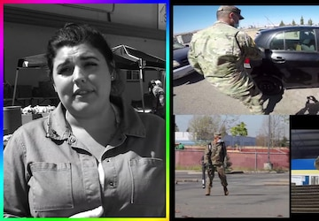 100 Million Meals! Cal Guard and Cal Volunteers reaches historic milestone