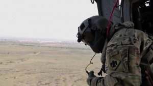 Oklahoma Army National Guard Aviators Elevate Their Skills