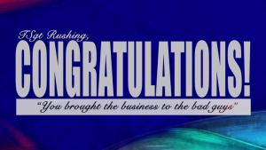 Gen John P. Jumper Enlisted Award AFRC Winner Announcement