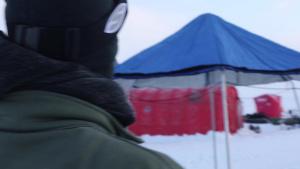 109AW Arctic Skiway Capabilities