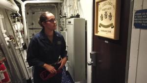 USS Cole Remember 67 Teaser