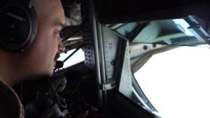 Al Udeid Air Base Mission Video