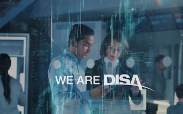 DISA Communicator Video Jan 2020