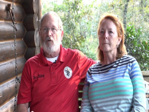 AFCEC families remember Hurricane Michael on the 2nd anniversary