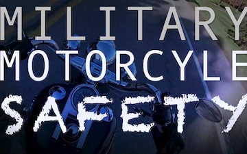 46 MPC Motorcycle Safety Video