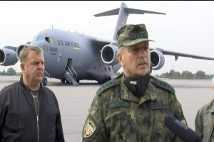 Interview with Bulgarian Chief of Defense
