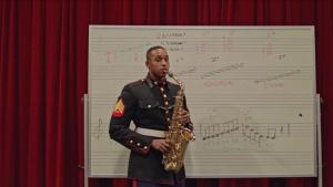 MEOP Testimonial Sgt. Wright Class