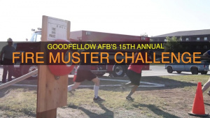 Fire Muster Challenge