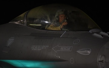180th Fighter Wing to Support Aerospace Expeditionary Deployment