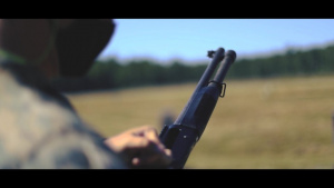 One Shot | Marine Corps Forces Reserve Marines Train for Success