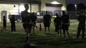 Army Reserve gets hyped for the ACFT