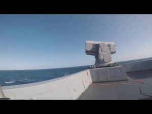 USS San Antonio (LPD 17) Participates in LFWAP
