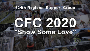 "CFC 2020 ""Show Some Love"""
