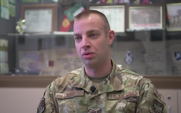 179th Guardsman Helps Accident Victim