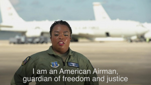 Georgia Air Guardsmen unite in diversity