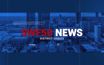 U.S. Army Corps of Engineers SWF50 News District Update - September 2020