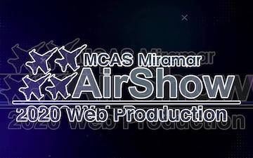 2020 MCAS Miramar AirShow Web Production: 2020 Vision (1080p HD)