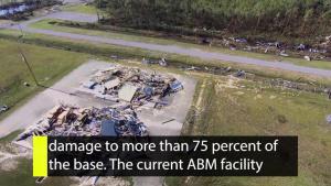 Inside AFIMSC: Tyndall breaks ground on ABM Simulator Facility