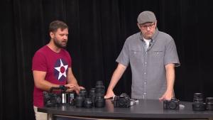 Camera Kit Unboxing