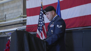 Defenders remember the life, service of Senior Airman Phan