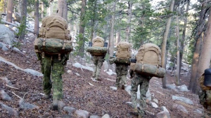 CLB-2 Mountain Communications Course