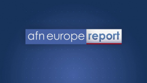 AFN Europe Newscast October 22, 2020