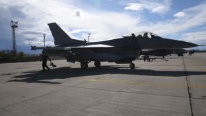 31st FW participates in NATO eAP