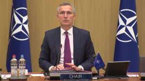 Opening remarks by NATO Secretary General at the NAC NATO Defence Ministers meeting (DAY 2)