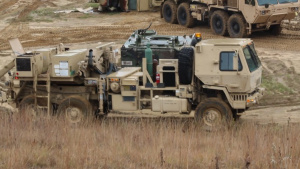 Vehicle Movement for Fort McCoy Regional Training Site-Maintenance Wheeled Vehicle Recovery Course