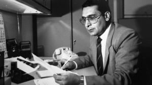 Mehmet Birbiri: 39th ABW Host Nation Advisor