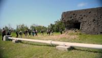 Kadena Airmen visit Iwo Jima B-Roll